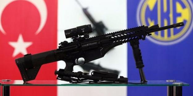 Dünyayı kıskandıran yerli silahta önemli gelişme!