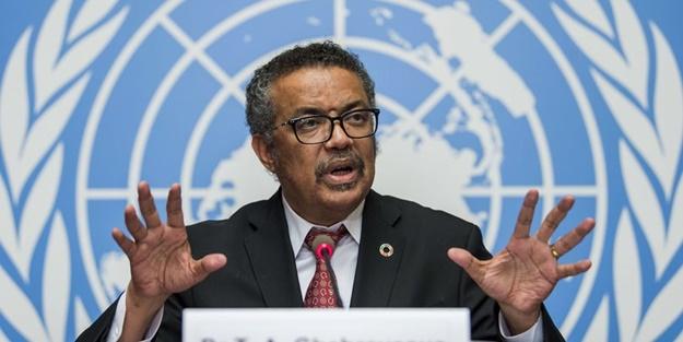 Dünyayı sallayan iddia: Dünya Sağlık Örgütü Başkanı satın alınmış!