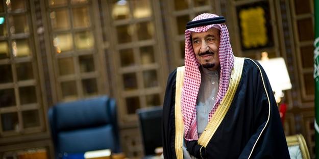 Dünyayı sarsan açıklama: Kral Selman ölmek üzere