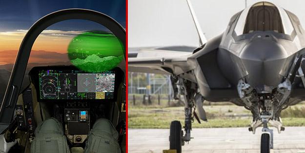 Dünyayı sarsan rapor! F-35'lerde gerçek ortaya çıktı