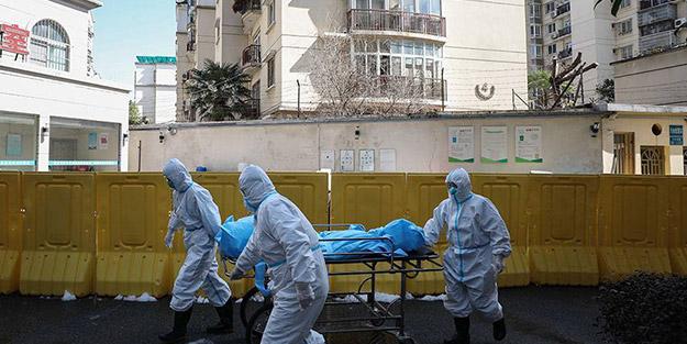 Dünyayı şoke eden koronavirüs gelişmesi! Tedavide kullanılan ilaç hastaları öldürdü