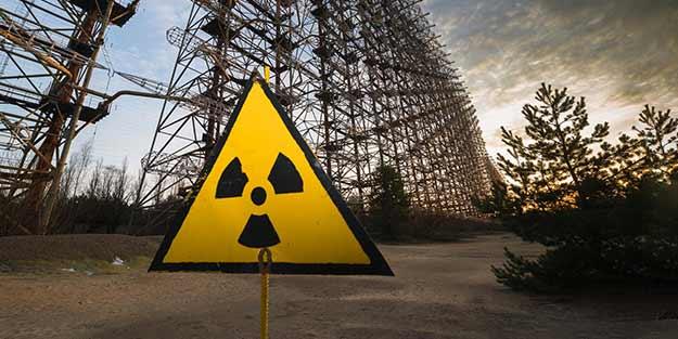 Dünyayı şoke eden olay! Koronavirüsten sonra Çernobil'de felaket
