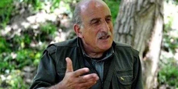 Duran Kalkan'dan HDP'ye 'ayaklanın' çağrısı!