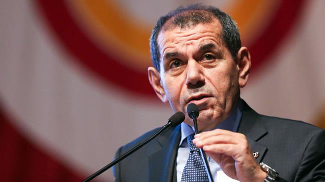 Dursun Özbek UEFA yetkilileriyle görüştü