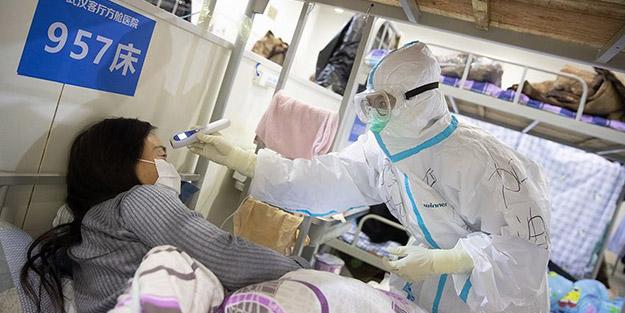 Durumu ciddi on binlerce kişi var! Yeni tip koronavirüs (Kovid-19) nedeniyle can kaybı yükseliyor
