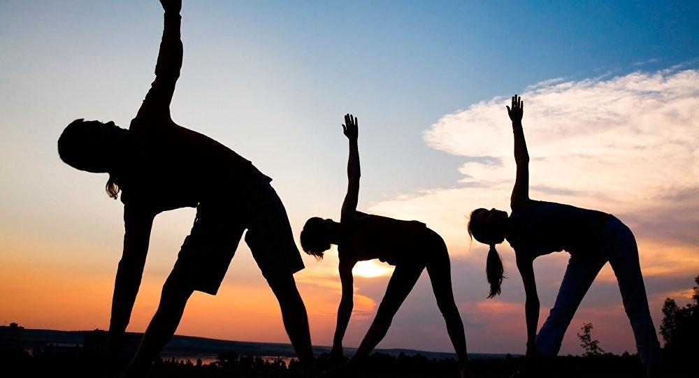 Duruş bozukluklarını düzeltmeye yardımcı egzersizler