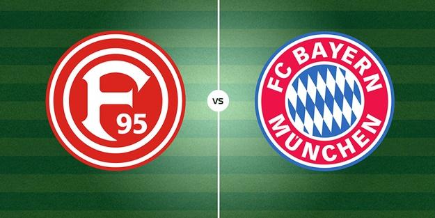 Düsseldorf Bayern Münih maçı ne zaman? Maç saat kaçta hangi kanalda? Bundesliga 12. hafta