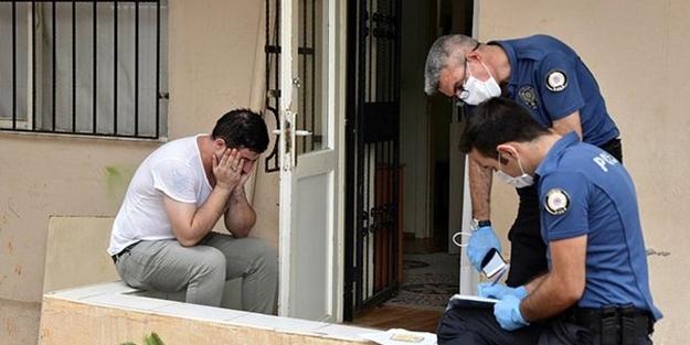 'Düştü' diyerek ölen kız arkadaşının ardından gözyaşı dökmüştü! Korkunç gerçek ortaya çıktı