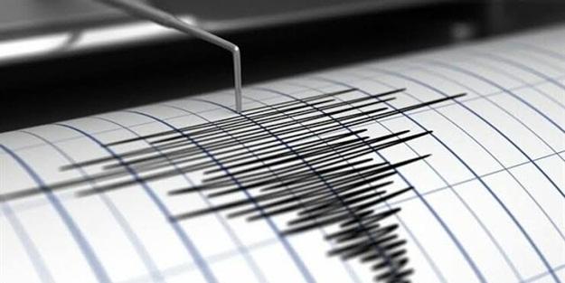 Duyurdular! Ülkede şiddetli deprem