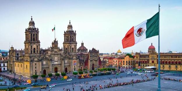 Duyuruldu! Meksika'da geçen ay 2 bin 963 cinayet işlendi