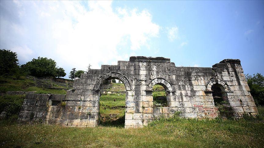 Düzce'nin antik tarihi bölge turizmini hareketlendirecek