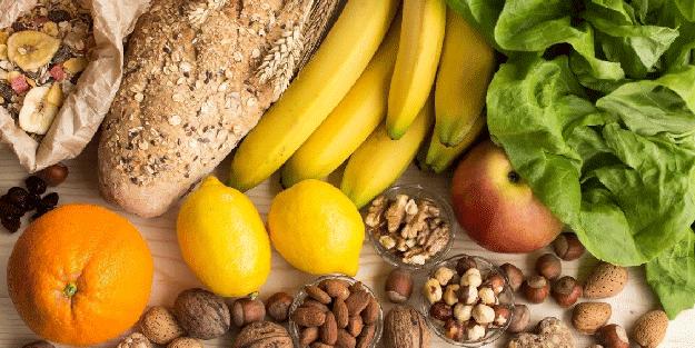 Düzenli tüketilmesi gerekiyor! Metabolizmayı hızlandıran besinler!