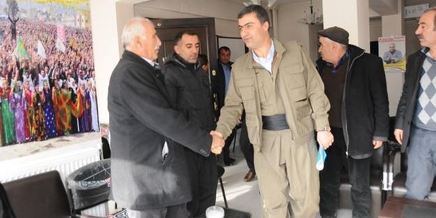 DYP'nin anonsçusuydu PKK 'tükürükçüsü' oldu!