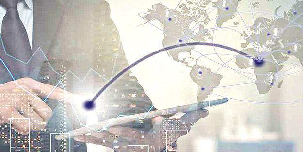 E-ihracata büyük teşvik