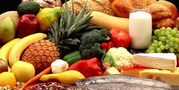 E vitamini eksikliği hangi rahatsızlıklara yol açıyor? E vitamini eksikliğinin belirtileri...