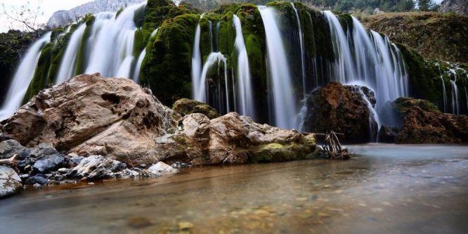 Aktaş: Aladağ, turizmin incisi olacak