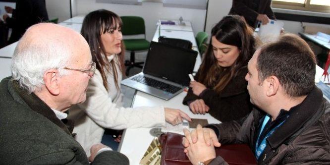 İtalyanlar Türk doğaltaşları için gelecek