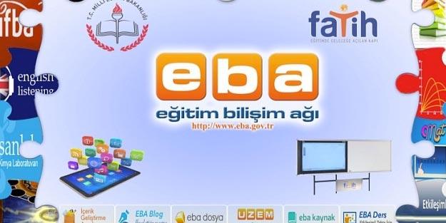EBA'da ders anlatımı nasıl? EBA ders akışı