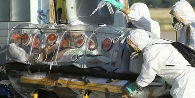 Ebola nedir? Ebola virüsü nasıl bulaşır ve belirtileri neler?