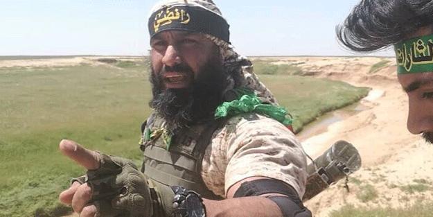 Ebu Azrail çark etti: Peşmerge'yle savaşmak istemiyoruz