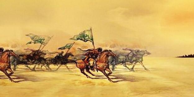 Ebu Cehil'in oğlu İkrime