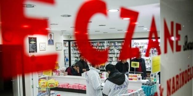 Eczanelerde maske satışı yasak mı? Eczanelerde maske satışı yasaklandı mı?