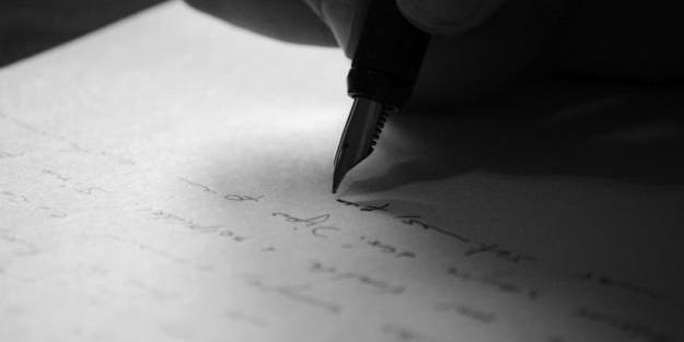 Edebiyatın usta isimlerinin en özel mektupları