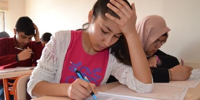 Eyyübiye'deki gençlik merkezleri 39 öğrenciyi üniversiteye yerleştirdi
