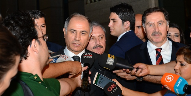 'Efkan Ala bırakmadı, görevden alındı'