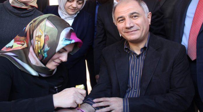 Efkan Ala dövme yaptırdı!