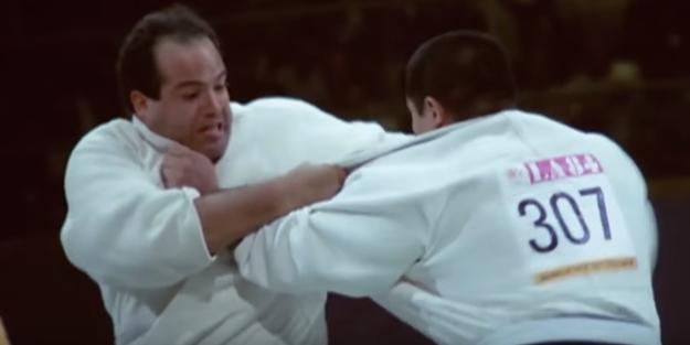 Efsane Judo karşılaşması: Bir hareketiyle binlerce kişi Müslüman oldu