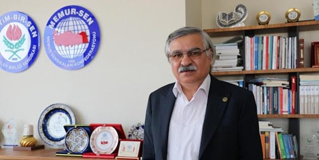Eğitim-Bir-Sen Genel Sekreteri Latif Selvi: Ayasofya'nın açılmasının zamanı geldi