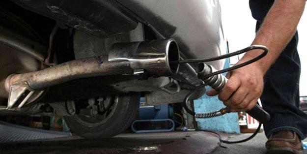Egzoz emisyon ölçümleri ertelendi