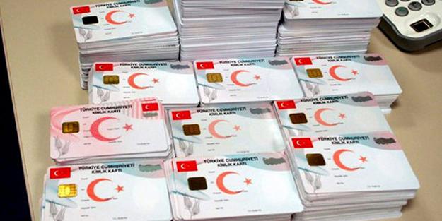 Ehliyetin çipli kimlik kartla birleştirilmesine ücret yok