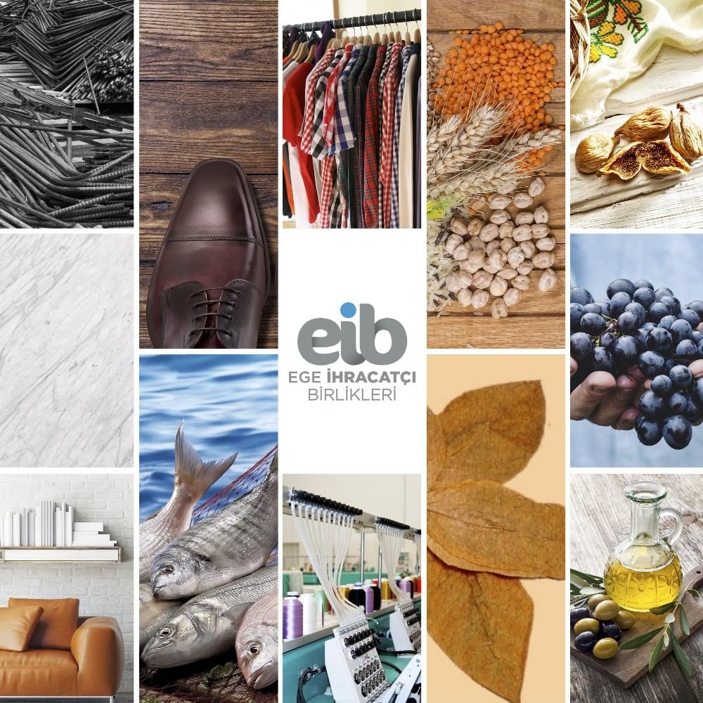 EİB'ten martta 1 milyar 95 milyon dolarlık ihracat