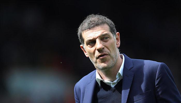 Eintracht Frankfurt Kovac'ın yerine Slaven Bilic'i düşünüyor!