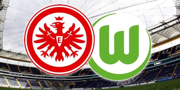 Eintracht Frankfurt Wolfsburg maçı ne zaman? Maç saat kaçta hangi kanalda? Bundesliga 12. hafta
