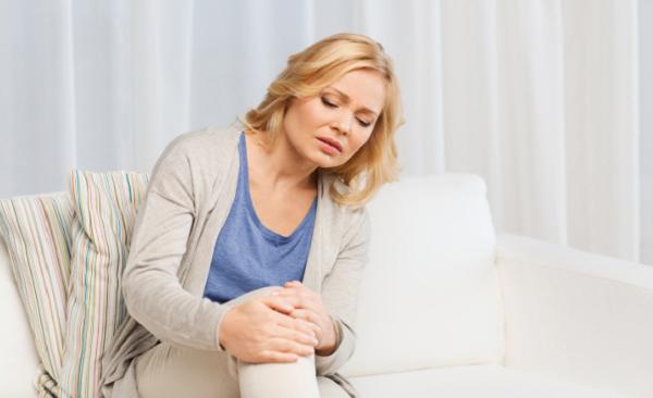 Eklem ağrılarına tamamen doğal yöntemlerle veda edebilirsiniz!