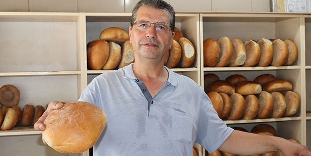 Ekmeği ucuz satan fırıncıyı mahkemeye verip zorla zam yaptırdılar!