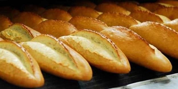 Ekmeğin içinden bakın ne çıktı! İşte analiz sonucu