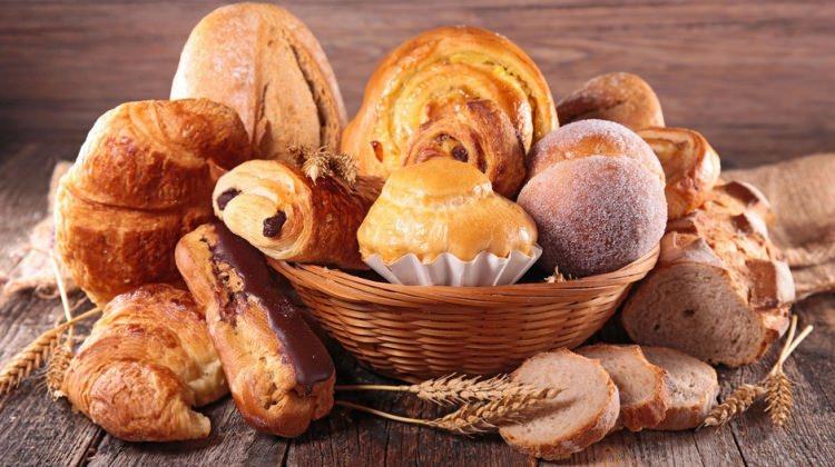 Ekmek yemek zararlı mı?