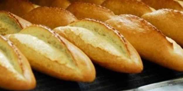 Ekmek zamlanacak mı? İstanbul'da ekmek kaç para?