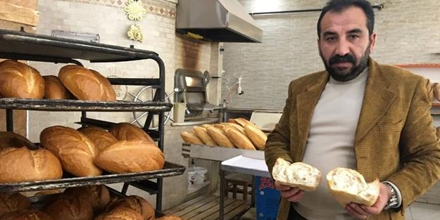 Ekmekte pes dedirten skandal! Bunu da yaptılar