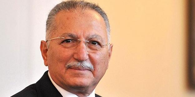Ekmeleddin İhsanoğlu Aday Olursa..