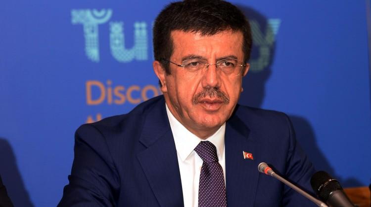 Ekonomi Bakanı Zeybekci'den flaş dolar açıklaması!