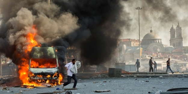 Ekonomide kötüye gidiş 'Gezi' ile başladı