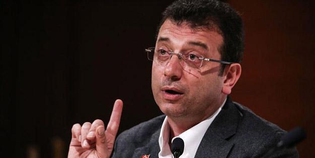 Ekrem İmamoğlu, İstanbul'u parsel parsel satıyor - Yeni Akit