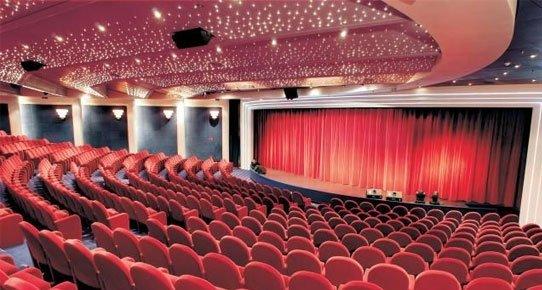 Ekrem İmamoğlu'nun Şehir Tiyatroları'ndaki sansürü devam ediyor