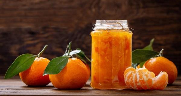 Ekşi mandalina reçeli tarifi! Ekşi mandalina reçeli nasıl yapılır?