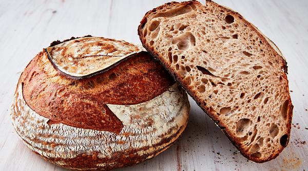 Ekşi mayalı ekmek nasıl yapılır? Ekşi mayalı ekmek tarifi